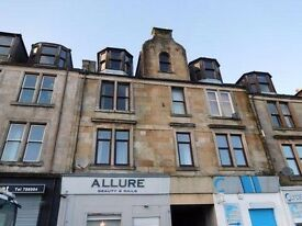 2 bedroom flat to rent in Greenock £375 PCM
