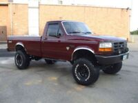 F150 & FORD PARTS