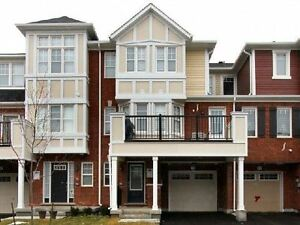 AFFORDABLE FREEHOLD TOWNHOUSE!! **Must Sell**