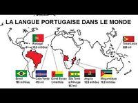 Apprenez le portugais débutant! OLÁ!