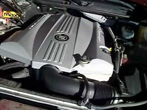 Northstar engine out of an 07 Cadillac STS