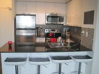 ...2 Bedroom + 2 Bathroom + Parking in the Heart of T.O