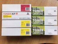 XEROX Printer - Toner Cartridges - Model(s) 6500N/6500DN/6505N/6505DN