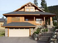 Sun Peaks House for Rent
