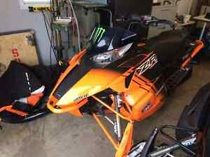 Arctic cat sno pro xr limited MINT!