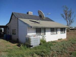 Cottage With Potential on 1500 SQM Land Carinda Walgett Area Preview