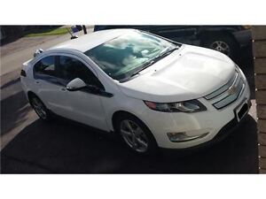 ****** STOP PAYING FOR SO MUCH GAS!! ****** 2015 Chevrolet Volt