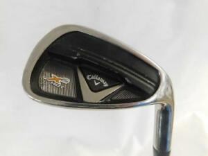 Callaway X2 Hot Pro 4-P Iron Set Stiff Steel Mens Right - Pre-owned