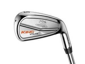 Cobra King Utility Iron Men's Right