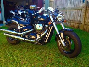 Suzuki Boulevard M50 Redcliffe Redcliffe Area Preview