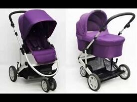 Mamas & Papas Zoom Pushchair Package Excellent condition