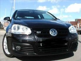 2005 Volkswagen Golf GT TDI 2.0 Diesel Hatchback - 19 Inch Alloys.