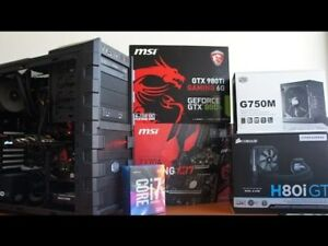 Custom Assembled Computers & Gaming PCs / Fast, Reliable