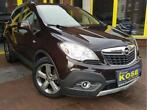 opel mokka 1.7 cdti  4x2 cosmo !!full carnet+ full options !