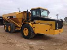 Caterpillar D250E Dump Truck Pakenham Cardinia Area Preview