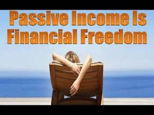 Real Internet Business with Passive Income Sydney City Inner Sydney Preview
