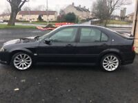 Mg zs 2 owner cars a minter