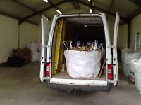 Firewood logs £55 big tote white bag free delivery in 15 miles