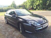 Renault Laguna dynamique fully loaded service mot exceptional car £2675