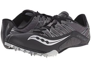 Men's Sprinting Spikes - Size 10.5 - BRAND NEW