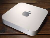 Apple Mac Mini, Late 2012 Model, 2.5ghz I5 with 16GB Ram, 500Gb Hdd