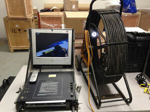 INSPECTION CAMERA, SEWER CAMERA, DRAIN SNAKE, FOR RENT Markham / York Region Toronto (GTA) image 3