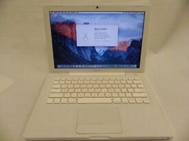 Macbook 2009 Apple mac laptop in full working order