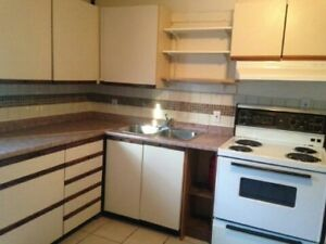 Large 1 Bedroom Apartment - Upper Duplex - w/ Balcony