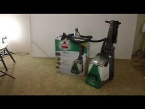 3 CARPET EXTRACTOR AND COMMERCIAL VACUUM $2.500 OBO!! London Ontario image 3