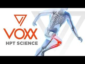 VOXXLIFE WELLNESS SOCKS AND INSOLES