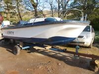 boat for sale - realistic offers please