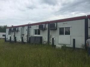 1997 Atco 20 man camp-2 20 Man Camps Buy Both and SAVE $20K Moose Jaw Regina Area image 1