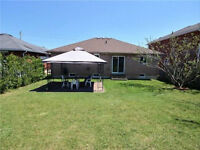 3 Bedrooms Available, Walking distance to Flemming!