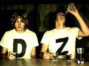 DZ DEATHRAYS TICKET FOR SALE Carrara Gold Coast City Preview