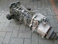 RENAULT 21 TURBO UN1 QUADRA 4WD GEARBOX KITCAR GT40 RS200 ECT