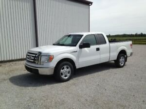 2010 XLT Ford150