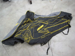 08-14 SKIDOO INTENSE TRAVEL COVER