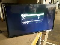 3x MONITOR LOGIC 24 inch once connect to check works very good pictures