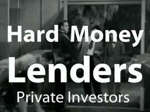 Canadian Private Hard Money Lenders for Real Estate Investors
