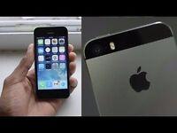 apple iphone 5s 32gb on ee