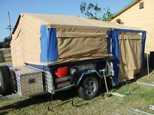 Ezytrail Camper Trailer Bray Park Pine Rivers Area Preview