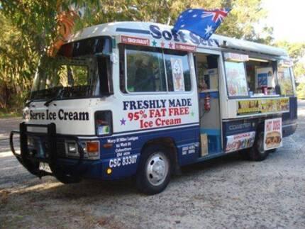 Ice cream van gumtree australia free local classifieds soft serve ice cream van for sale fandeluxe Gallery