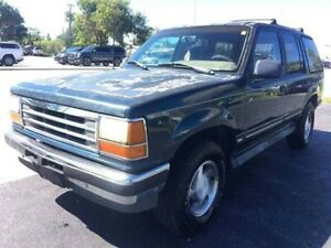 LOOKING FOR PARTS 1991-1994 FORD EXPLORER