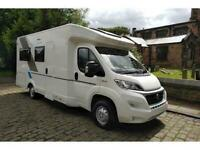 Adria Sun Living S75 SL AUTOMATIC Twin Single Bed Motorhome For Sale