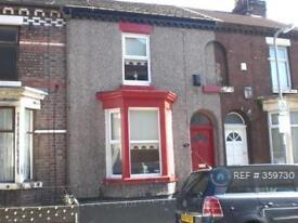 2 bedroom house in Ludlow Street, Walton, L4 (2 bed)