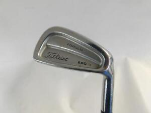 Titleist 690CB Forged Iron Set #3-PW Steel X-Stiff Mens Right