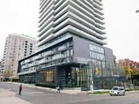 MYC condo! Newer building! Close to Davisville subway station!