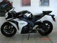 Honda fireblade 1000cc