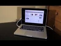 MacBook Pro 2011 Swap for Air