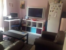 Lovely Single Room in a super Beautiful House with amazing Living room and Huge Garden
